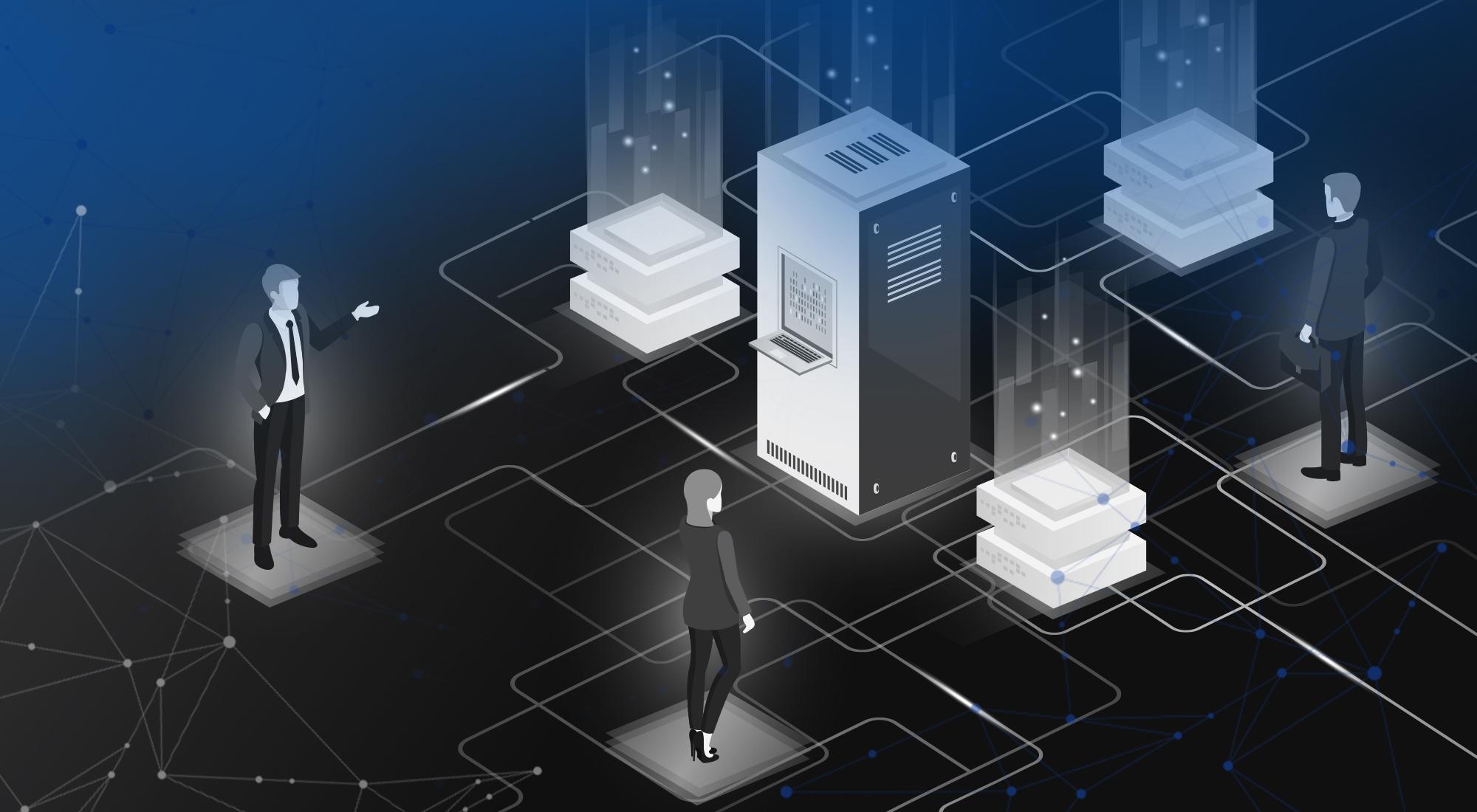 IT Consulting Services in Dubai UAE