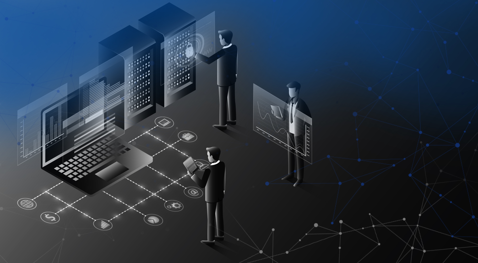 IT Implementation Service in Dubai UAE