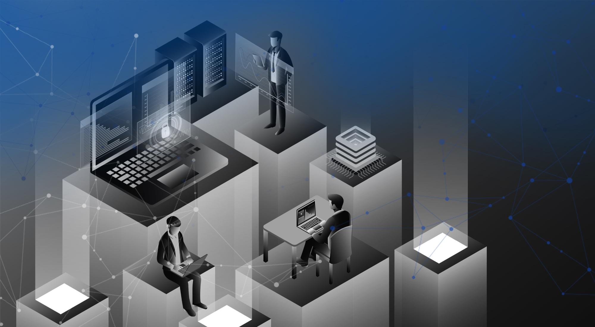 IT Managed Services in Dubai UAE